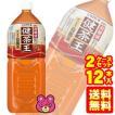 アサヒ カルピス 健茶王 すっきり烏龍茶 PET 2L×6本入×2ケース:合計12本入 /飲料