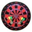 ダーツボード ダーツ セット DX-4300スチール darts 初心者