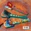 手作り民族楽器 インディアンクラッパー
