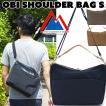 アノニム OBI SHOULDER BAG S 9L