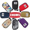 CHUMS チャムス 小銭入れ Recycle Coin Case リサイクル コインケース