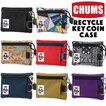 CHUMS チャムス コインケース Recycle Key Coin Case リサイクル キーコインケース 財布 キーケース