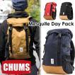 チャムス CHUMS リュック Mesquite Day Pack