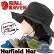帽子 Fjall Raven フェールラーベン Hatfield Hat ハットフィールド ハット
