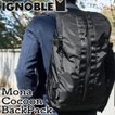 IGNOBLE イグノーブル Mona Cocoon Backpack