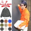 COOKMAN クックマン ジャケット DELIVERY JACKET 2020秋冬