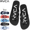 RVCA ルーカ ビーチサンダル メンズ TRENCH TWN 3 SANDAL - AJ041-971 2019春夏