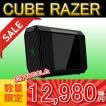 ANTEC CUBE RAZER Razer Inc.監修 Mini-ITX対応キューブPCケース【数量限定特価!】