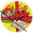 フランスの古いチーズラベル フランスの古いもの フランス雑貨 フランスビンテージチーズラベル  #010