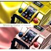 【限定色】AC462XLSY【シャイニングイエロー】AC462XLSC【シャイニングカッパー】マキタ(makita) エアコンプレッサ ≪容量11L・一般圧/高圧対応≫