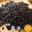 黒米450g×2袋 (900g)雑穀 食品 国産 お試し ポイント消化 送料無料 メール便 日時指定不可 代金引換不可