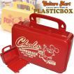 CULTURE MART カルチャーマート プラスチックボックス CHARLES