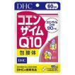 【送料無料】DHC コエンザイムQ10 包接体 6...