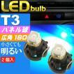 送料無料 T3 LEDバルブブルー2個 T3 LEDメーター球パネル球 高輝度SMD T3 LEDメーター球パネル球 明るいT3 LED バルブ メーター球パネル球ウェッジ球 as10191-2
