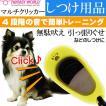 愛犬用トレーニングクリッカー マルチクリッカー しつけ用ペット用品 クリッカーで楽しいペット用品 クリッカー ペット用品 Fa098