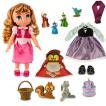 眠れる森の美女 グッズ オーロラ 姫 ドール 人形 アニメーターコレクション 着せ替え ギフト ディズニー コレクター
