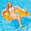 水上ソファ 浮き輪 ラウンジ フロート 快適 浮く イス プール うきわ インスタ映え ナイトプール 海水浴 グッズ
