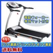 【ダイコー】ルームランナー DK-1651EA(ダイコー社製マット付き)