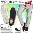 ROXY ロキシー ショートブーツ ブーツ ハイカットシュ...