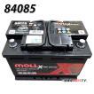 モルバッテリー MOLL 欧州車用バッテリー 830-85 モル 自動車バッテリー 2年保証 83085 車 自動車 欧州車 外車用