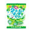 ミニゼリー プチクリームソーダゼリー メロン味 16g×9個【金城製菓】