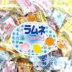 1キロ入り ラムネキャンディ【大加製菓】サイダー味、ピーチ味、レモン味、オレンジ味の4種類アソート