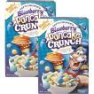 Cap'n Crunch's キャプテンクランチ ブルーベリーパンケーキ クランチ 2箱(C)