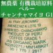 送料無料 コーヒー豆 有機栽培 ペルー チャンチャマイヨ G1  ペルー