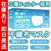 マスク 50枚 即日発送 使い捨て 箱入り 不織布 立体型 PM2.5 花粉 ウイルス 予防 男女共用 在庫あり 普通サイズ