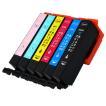 エプソン IC6CL80 (BK/C/M/Y/LC/LM) 6色セット用 とうもろこし 洗浄カートリッジ EPSON 目詰まり 擦れ 解消 ヘッドクリーニング ICチップ付 IC80