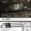 ヤマガブランクス BlueCurrent JH-Special (ブルーカレント) 62 TZ/NANO アジング・メバリング ロッド