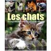 ネコ写真集 フランス語 Les Chats