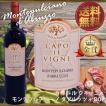 カーポ ル ヴィーニュ モンテプルチアーノ ダブルッツォ DOP ビオロジコ AGRIVERDE(アグリベルデ) イタリアワイン 赤 オーガニック BIO アブルッツォ