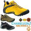 メレル カメレオン2 ストームゴアテクッス XCR MERRELL メンズスニーカー ブーツ トレッキング 登山