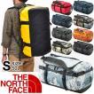 ノースフェイス THE NORTH FACE ベースキャンプ ダッフルバッグ BCシリーズ ボストンバッグ アウトドア メンズ レディース かばん Sサイズ/NM81554