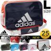 エナメルバッグ アディダス adidas Lサイズ かばん スポーツバッグ ショルダーバッグ/Z7679