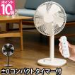 扇風機 リビングファン Z710 ±0 プラスマイナスゼロ 温湿時計モルト特典