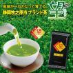 お茶 緑茶 水出し緑茶 新茶 静岡茶 カテキン 牧之原ブランド茶 望金印100g