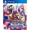 PS4 BLAZBLUE CENTRALFICTION Limited Box