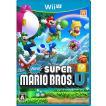 WiiU New スーパーマリオブラザーズU