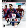 PS3 FIFA 14 ワールドクラス サッカー