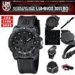 安心2年保証 LUMINOX ルミノックス 腕時計 3051.BO カラーマーク 3051BO ブラックアウト navyseals