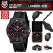 LUMINOX ルミノックス 腕時計 8815 ブラックOPSカーボン