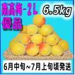 南高梅2L6.5kg和歌山県産