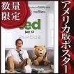 映画ポスター テッド (ted グッズ) /ADV-B-DS