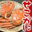 せこがに せいこがに せいこ蟹 セコ蟹(大中)10杯 兵庫県 香住・柴山産 送料無料