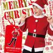 即納 クリスマス コスプレ サンタ メンズ シンプルサンタジャケット クリスマス コスプレ 大きいサイズ おもしろ 安い トナカイ ツリー サンタクロース