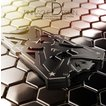 雷神 GalaxyS8 ケースGalaxyS8+ アルミカバー最強 THOR合金バンパー5.8inch 6.2inch 金属メタルフレームギャラクシーケース超頑丈カッコイイ