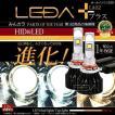 大人気LEDヘッドライトLEDAの最新版