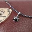 35万円税別→89%OFF 送料無料 51.5ct ブラックダイヤモンド (超大粒1.5カラット) グレースピネル 宝石ネックレス 芦屋ダイヤモンド アクセサリー